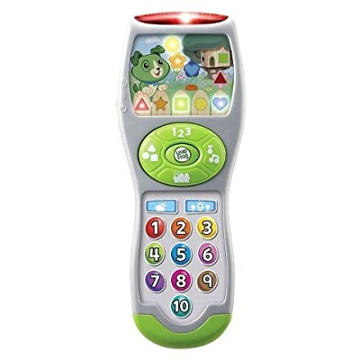 LeapFrog Scout's Learning Lights Remote TRG by Home Comforts that we recomend individually.