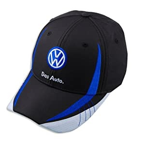 Genuine VW Das Auto Cap from Volkswagen