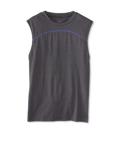 Zobha Men's Sleeveless Tee