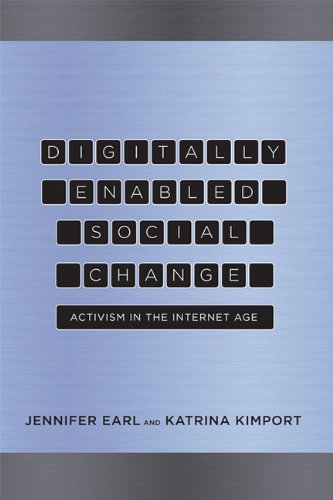 Digitally Enabled Social Change (Acting with Technology)