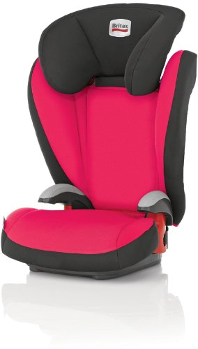 Britax Kid Plus Group 2-3 Car Seat (Elena)