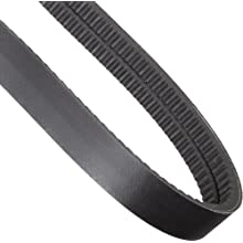 Goodyear Engineered Products HY-T Torque Team V-Belt, CX Profile, Banded &amp; Cogged, 2 Rib, 1.76&#034; Width