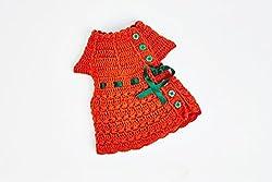 Mayra Knits Arya Dress