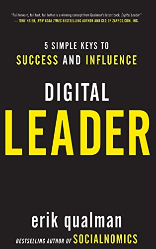Digital Leader: 5 Simple Keys to Success and Influence (Digital Leader compare prices)