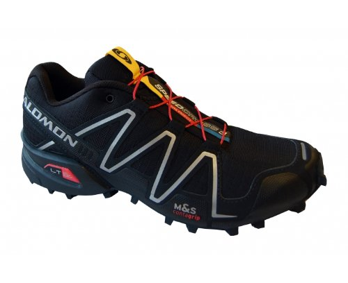 salomon speedcross 3 cs running shoes 1970