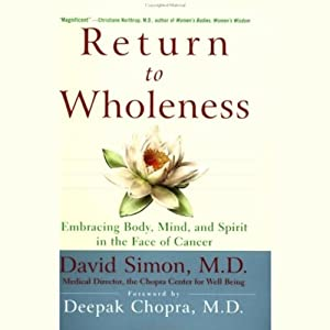 Return to Wholeness Audiobook
