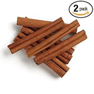 Frontier Cinnamon Sticks 2 3/4, 16 Ounce Bags (Pack of 2)