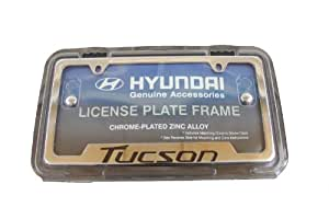 Amazon Com Genuine Hyundai Accessories 00402 31918 Chrome