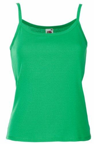 Damen-Trgertop-Unterhemd-Gr-XS-XL-9-Farben