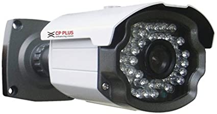 CP PLUS CP-QAC-TC72L5 720TVL Bullet CCTV Camera