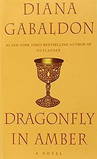 9780440215622: Dragonfly in Amber (Outlander)