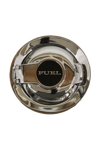 Mopar 82211461AB Fuel Door (Dodge Ram Logo Fuel Door compare prices)