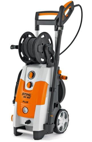 Stihl-nettoyeur Haute Pression à Eau Froide Re 163 Plus- 47690124502