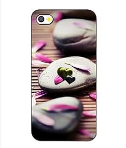 instyler BACK COVER CASE FOR APPLE I PHONE 4
