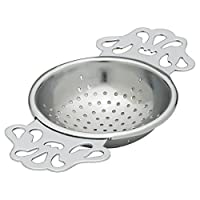 Harold Import - English Tea Strainer Chrome