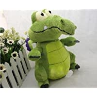 Swampy Crocodile Plush Soft Stuffed Plush Toy Doll Kids Gift