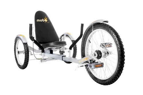 Purchase Mobo Triton Pro- The Ultimate Three Wheeled Cruiser (Adult)