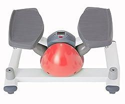 東急スポーツオアシス フィットネスクラブがつくったステッパー ピンク SP-100