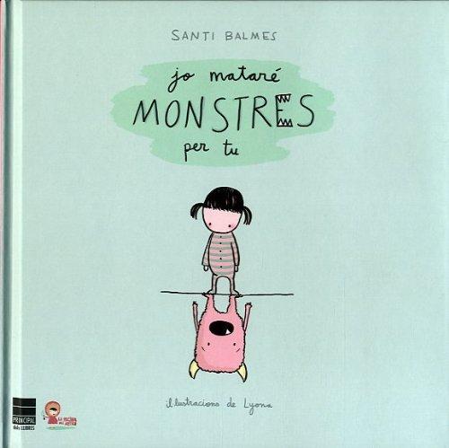 JO MATARE MONSTRES PER TU descarga pdf epub mobi fb2