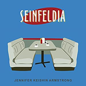 Seinfeldia Audiobook