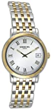 Raymond Weil Toccata Ladies Watch 5593-STP-00308