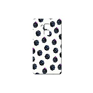 Bluedio Designer Printed Back case cover for Huawei Honor 5C - G2690