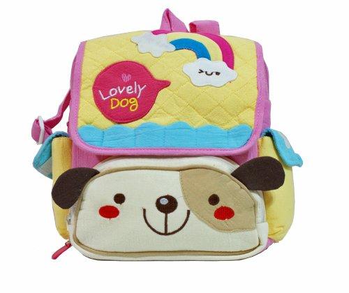 ベビー リュック ワンちゃん かわいいバッグ 1歳?
