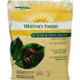 Scotts Ortho Roundup Whitney Farms 0901510 Slug and Snail Killer, 4-Pound (Discontinued by Manufacturer)