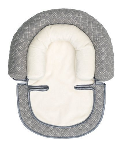 JJ Cole Head Support Graphite (Infant Head Insert compare prices)