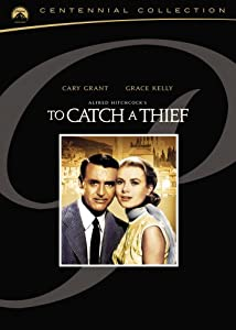 To Catch a Thief (The Centennial Collection) (Bilingual)