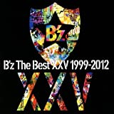 B'z The Best XXV 1999-2012(�̾���)