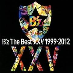 B'z The Best XXV 1999-2012(B'z)