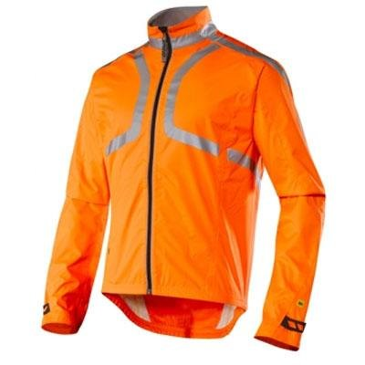 Buy Low Price Mavic Vision H2O Jacket fluorescent orange (B0060OEY34)