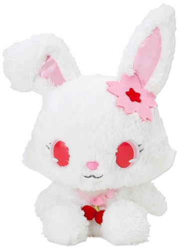 [Jewelpet]Deluxe plush SS Ruby