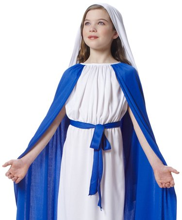 Franco Mary Kids Religious Church Play Christmas