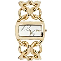 DKNY Ladies Stainless Steel Watch 4366