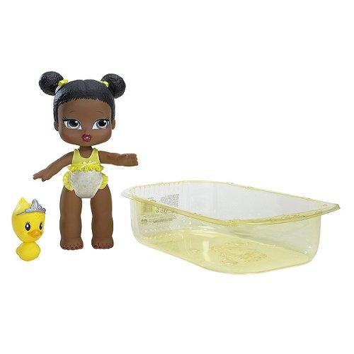 Doll Bathtub Bratz Big Babyz Bathtime Blitz Sasha
