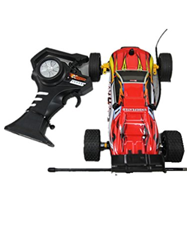 1:22 4CH RC Small High Speed 4WD Boy's Remote Control Toy Car (Xmods Engine compare prices)