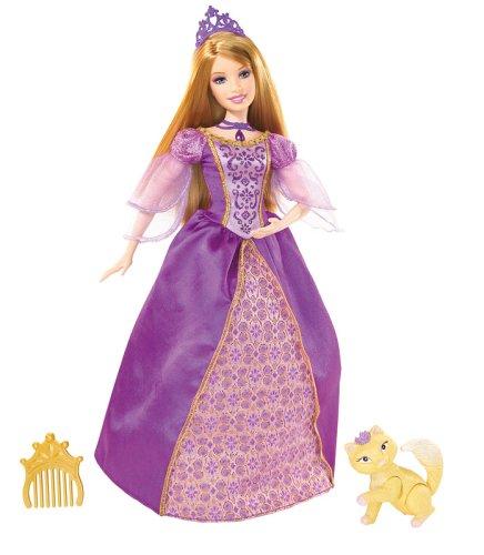 Mattel L5380 - Barbie Prinzessin Luciana aus