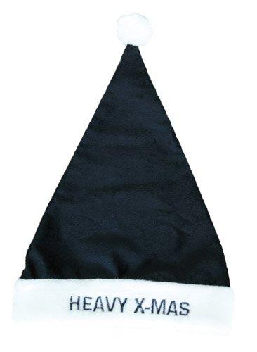 Natale berretto Heavy x-Mas