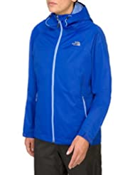 The North Face Womens Sequence Jacket - Marker Blue