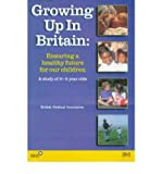 img - for [ Growing Up in Britain: Ensuring a Healthy Future for Our Children By English, Veronica ( Author ) Paperback 1999 ] book / textbook / text book