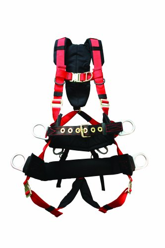 Tower Safety Harness