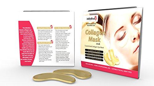 infinitive-beauty-10-x-pack-new-crystal-24k-gold-powder-gel-collagen-eye-mask-masks-sheet-patch-anti