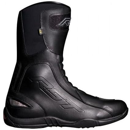 Nouveau RST Raptor 11 1504 étanche moto Boot noir
