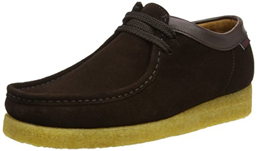 Sebago Koala Low, Stivaletti, Unisex - adulto, Marrone (Dark Brown), 41