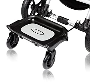 Baby Jogger Glider Board For City Summit by BaJogger