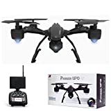 RC Quadcopter,Shien JXD 509G 5.8G FPV With 2.0MP HD Camera High Hold Mode RC Quadcopter + Monitor