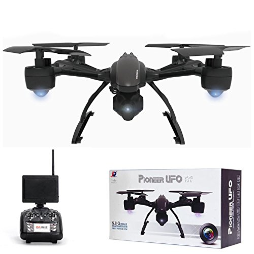 RC Quadcopter,Shien JXD 509G 5.8G FPV With 2.0MP HD Camera