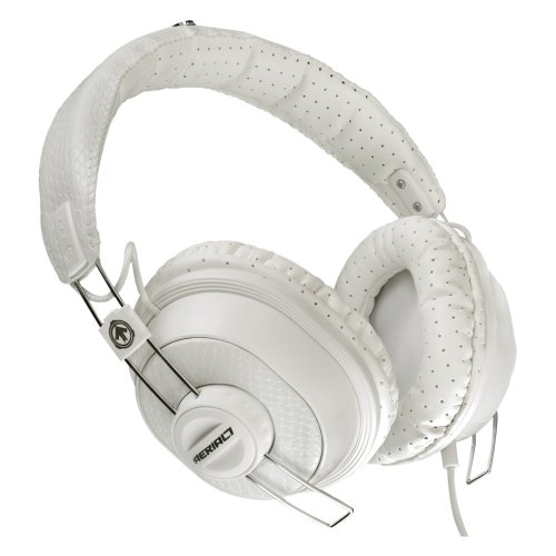 Aerial7 Chopper2 Headphones Snow, One Size